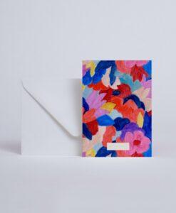 Carte Primavera Season Paper