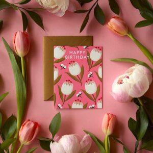 carte-anniversaire-tulipes-clap-clap