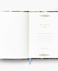 Journal Strawberry Fields Rifle Paper