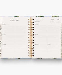 Agenda 2022 Rifle Paper Co – Hydrangea