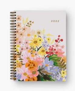Agenda Rifle Paper 2022 Planning Marguerite